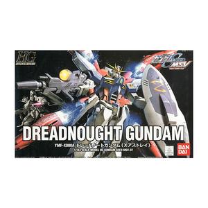 07 - Dreadnought Gundam