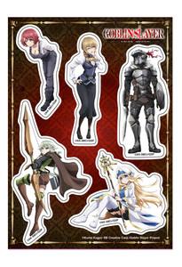 Goblin Slayer - Sticker Set