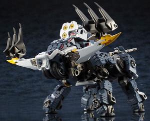 Hexagear - Demolition Brute