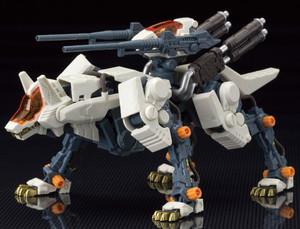1/72 HMM RHI-3 Command Wolf (Repackage Ver.)