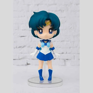 Sailor Moon - Sailor Mercury (FiguArts Mini #002)