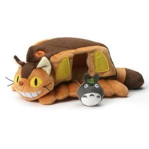 "My Neighbor Totoro - Catbus w/ Totoro (10"")"