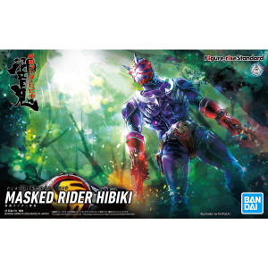 Masked Rider Hibiki (Figure-rise Standard)