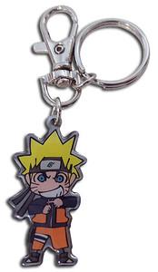 Naruto Shippuden - Naruto (Metal)
