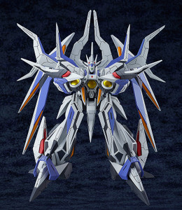 Hades Project Zeorymer - Great Zeorymer (Moderoid Ver.)