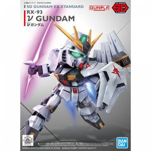 016 - Nu Gundam