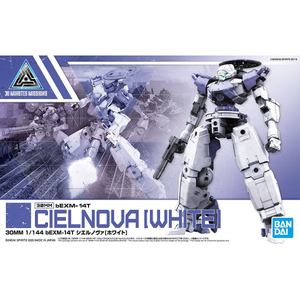 30MM bEXM-14T Cielnova (White)