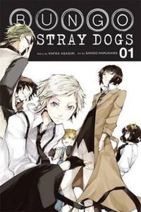 Bungo Stray Dogs - Vol. 1