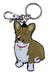Cowboy Bebop - EIn PVC Keychain