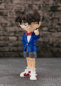 Case Closed - Conan Edogawa Tracking Edition (S.H. FiguArts Ver.)