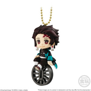 Demon Slayer - Tanjiro Kamado (Twinkle Dolly Set 1)