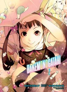 Bakemonogatari - Vol. 2