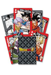 Dragon Ball Super - Champa Character Group Deck