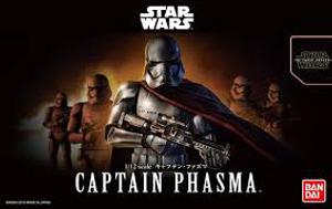 1/12 Captain Phasma (The Last Jedi Ver.)