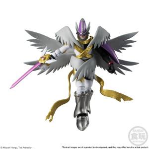 Digimon - MagnaAngemon (Digimon Adventure Set 2)