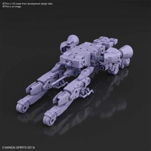 30MM Exa Vehicle (Space Craft Ver.) (Purple)