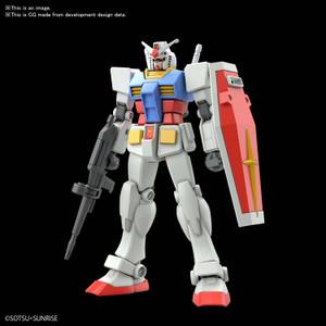 RX-78-2 (Entry Grade)