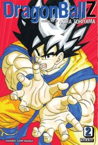 Dragon Ball Z - Omnibus 2 (Volumes 4-6)