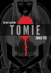 Tomie Complete Deluxe Edition (Hardcover)