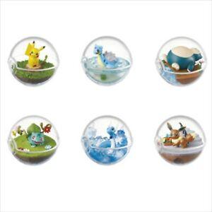 Pokemon - Terrarium Collection 1