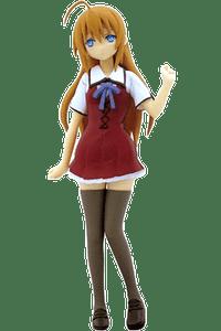 Mayo Chiki - Subaru Konoe