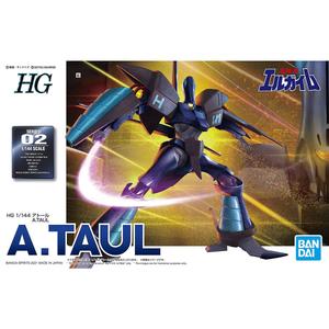Heavy Metal L-Gaim - 1/144 A.Taul