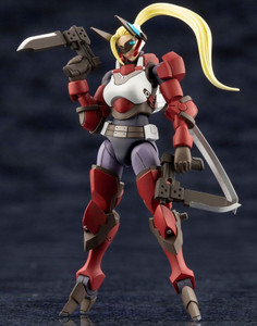 Hexagear - 1/24 Governor (Light Armor Type Rose 1.5)