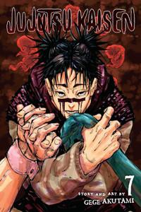 Jujutsu Kaisen - Vol. 7