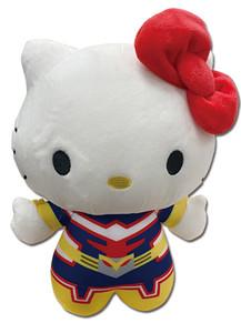 "Sanrio x My Hero Academia - Hello Kitty x All Might (8"")"