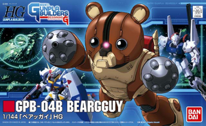 GPB-04B Beargguy