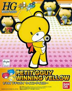 Petit'GGuy - Winning Yellow