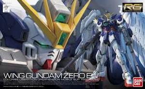 17 - Wing Gundam Zero EW