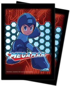 Deck Protectors: Mega Man