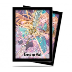 Deck Protectors: Force of Will - Alice