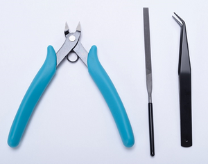 Mr. Basic Tool Set