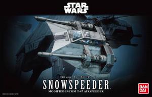 1/48 Snow Speeder