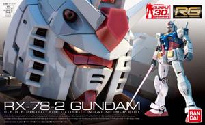 01 - RX -78 -2 Gundam