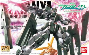 Gundam Zabanya