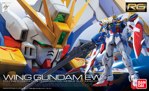 20 - Wing Gundam EW
