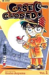 Case Closed - Vol. 1