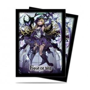 Deck Protectors: Force of Will - Dark Alice