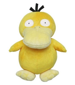 Pokemon - Psyduck