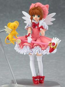 Card Captor Sakura - Sakura (#244)