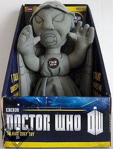 Dr. Who - Weeping Angel