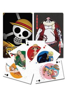 One Piece - New World Deck