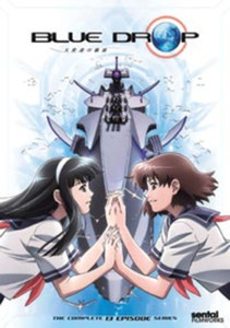 Blue Drop Complete DVD