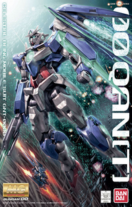 Mobile Suit Gundam 00 - 00 Qan[T]
