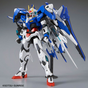 Mobile Suit Gundam 00 - 00 XN Raiser