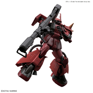 26 - MS-06R-2 Johnny Ridden's Zaku II