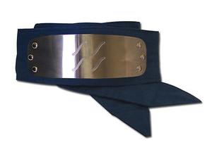 Naruto Shippuden - Mist Village Headband